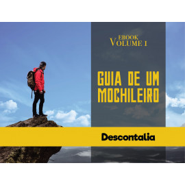 Ebook Guia do Mochileiro